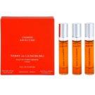Terry de Gunzburg Ombre Mercure Eau de Parfum für Damen 3 x 8,5 ml Dreifach-Nachfüllpackung mit Zerstäuber