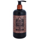 Tesori d'Oriente Hammam parfumsko milo uniseks 300 ml