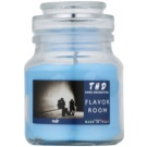 THD Candela Profumeta Noir lumanari parfumate  140 g