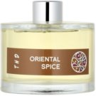 THD Platinum Collection Oriental Spice aroma diffúzor töltelékkel 100 ml