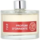 THD Platinum Collection Profumi D'Oriente Aroma Diffuser mit Nachfüllung 100 ml