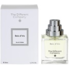 The Different Company Bois d´Iris Eau de Toilette pentru femei 50 ml