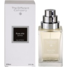 The Different Company Pure eVe Eau de Parfum para mulheres 90 ml