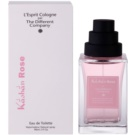 The Different Company L'Esprit Cologne Kâshân Rose Eau de Toilette pentru femei 90 ml