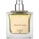 The Different Company Oud For Love Parfumovaná voda tester unisex 50 ml
