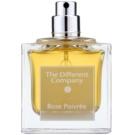 The Different Company Rose Poivree woda perfumowana tester dla kobiet 50 ml