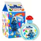 The Smurfs Gutsy eau de toilette gyermekeknek 50 ml