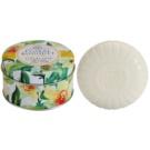 The Somerset Toiletry Co. Floral Bouquet Daffodil Flower luxusní tuhé mýdlo  150 g