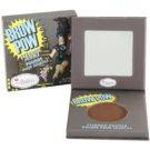 theBalm Brow Pow polvos de cejas tono Dark Brown  0,85 g