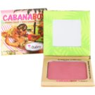theBalm CabanaBoy руж и сенки за очи в едно  8,5 гр.