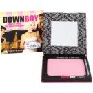 theBalm DownBoy Blush And Eyeshadows In One (Shadow / Blush) 9,9 g