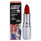 theBalm Girls Lipstick Color Mia Moore 4 g