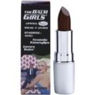 theBalm Girls Lipstick Color Amanda Kissmylips 4 g