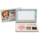 theBalm Autobalm Hawaii Multifunctional Face Palette (Face Palette)