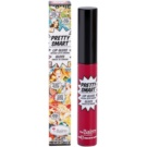 theBalm Read My Lips Lip Gloss Color POW! 6,5 ml