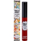theBalm Read My Lips gloss tom VA VA VOOM! 6,5 ml