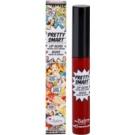 theBalm Read My Lips Lip Gloss Color VA VA VOOM! 6,5 ml
