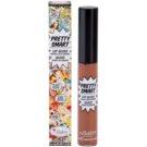 theBalm Read My Lips Lip Gloss Color SNAP! 6,5 ml
