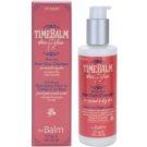 theBalm TimeBalm Skincare Rose Face Cleanser nežna čistilna gelasta krema za normalno in suho kožo (Infused With Rose Extract) 177 ml