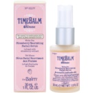 theBalm TimeBalm Skincare Strawberry Nourishing Facial Serum поживна сироватка (Infused With Strawberry Extract) 30 мл