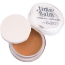 theBalm TimeBalm krémový korektor proti tmavým kruhům odstín Just Before Dark 7,5 g