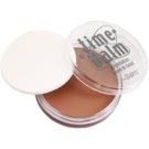 theBalm TimeBalm Make-Up für mittlere bis volle Deckung Farbton After Dark 21,3 g
