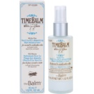theBalm TimeBalm Skincare Vanilla Oil-Absorbing Face Moisturizer könnyű állagú, nem zsíros krém  45 ml