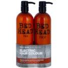 TIGI Bed Head Colour Goddess Cosmetic Set I.