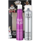 TIGI Bed Head Hard Head Cosmetic Set I.