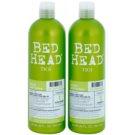 TIGI Bed Head Urban Antidotes Re-energize Set für strahlenden Haarglanz 2 St.
