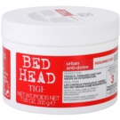 TIGI Bed Head Urban Antidotes Resurrection máscara revitalizante para cabelo danificado e quebradiço  200 g