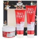 TIGI Bed Head Urban Antidotes Resurrection kozmetika szett IV.