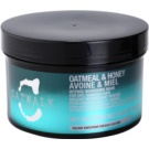 TIGI Catwalk Oatmeal & Honey máscara intansiva nutritiva para cabelo seco a danificado (Intense nourishing Mask for Dry, Damaged Hair) 580 g