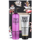 TIGI Bed Head Dumb Blonde Cosmetic Set II.
