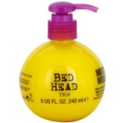 TIGI Bed Head Motor Mouth Volumising Cream with Neon Effect (Mega Volimizer with Gloss) 240 ml