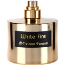 Tiziana Terenzi White Fire  ekstrakt perfum tester unisex 100 ml