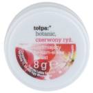 Tołpa Botanic Red Rice Firming Balm For Lips Red Rice, Olive Oil, Avocado Oil, Acadamia Oil, Kokum Butter, Shea Butter (Hypoallergenic) 8 g