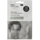 Tołpa Dermo Men Expert regenerierende SOS-Maske gegen Hautalterung (Hypoallergenic) 2 x 6 ml
