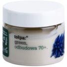 Tołpa Green Reconstruction 70+ Restoring Balm Regenerative Effect Pine, Clover, Argan Tree, Shea Butter (Hypoallergenic) 50 ml