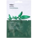Tołpa Green Matt  Thyme, Quince (Hypoallergenic) 2 x 6 ml