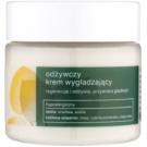Tołpa Green Nutrition Smoothing Cream Regenerative Effect Honey, Black Currant, Shea Butter (Hypoallergenic) 50 ml