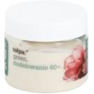 Tołpa Green Modeling 60+ Remodeling Day Cream Anti Wrinkle Wild Rose, Buckbean, Shea Butter (Rejuvenates Facial, Featuresfills Wrinkles, Lightens Discoloration) 50 ml