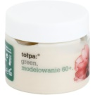 Tołpa Green Modeling 60+ krem modelujący na noc do odmładzania skóry Wild Rose, Buckbean, Shea Butter (Rejuvenates Facial, Featuresfills Wrinkles, Lightens Discoloration) 50 ml