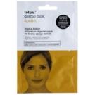 Tołpa Dermo Face Lipidro regenerační maska na obličej, krk a dekolt (Hypoallergenic) 2 x 6 ml