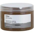 Tołpa Pro Body megújító peeling tőzeggel (Hypoallergenic) 450 g