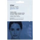 Tołpa Dermo Face Provivo 35+ Deeply Rejuvenating Mask for Face, Neck, Bust and Décolleté Area (Hypoallergenic) 2 x 6 ml