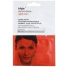 Tołpa Dermo Face Relift 45+ maska za posvetlitev z učinkom liftinga (Hypoallergenic) 2 x 6 ml