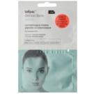 Tołpa Dermo Face Sebio máscara de regularização para uma limpeza profunda para pele com imperfeições  2 x 6 ml