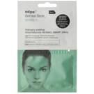 Tołpa Dermo Face T-Zone mattosító enzimatikus peeling az arcra, dekoltázsra és hátra (Hypoallergenic) 2 x 6 ml