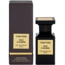 Tom Ford Rive D'ambre eau de parfum unisex 50 ml